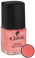 Gabriel Cosmetics Inc. - Nail Color Fresh Water Pearl - 0.5 oz. (707060770019)