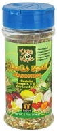 FunFresh Foods - Omega Zest Seasoning - 3.71 oz. by FunFresh Foods