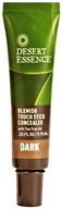 Image of Desert Essence - Blemish Touch Stick Concealer Dark - 0.33 oz. CLEARANCE PRICED