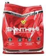 Image of BSN - Syntha-6 Sustained Release Protein Powder Chocolate Milkshake - 10.05 lbs.