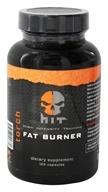 HIT Supplements - Torch Fat Burner - 120 Capsules (793573192370)