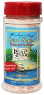 FunFresh Foods - Himalayan Pink Sea Salt Reduced Sodium - 8.8 oz.