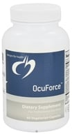 Designs For Health - OcuForce - 60 Vegetarian Capsules