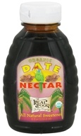 FunFresh Foods - Organic Date Nectar - 8 oz., from category: Health Foods