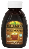 FunFresh Foods - Organic Blue Agave Caramel - 8 oz., from category: Health Foods
