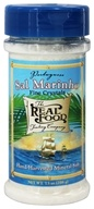 FunFresh Foods - Purtuguese Sal Marinho Sea Salt Fine - 7.3 oz., from category: Health Foods