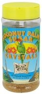 Image of FunFresh Foods - Coconut Palm Sugar Crystals - 8.4 oz.