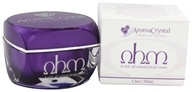Aroma Crystal - Ohm Facial Cream - 1.8 oz.
