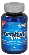 Inner Armour - Carnitine Xtreme - 90 Capsules, from category: Nutritional Supplements