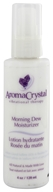 Aroma Crystal - Morning Dew Moisturizer - 4 oz. CLEARANCE PRICED by Aroma Crystal