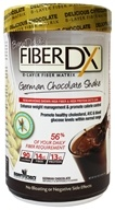 BarnDad - Fiber DX Ultimate Matrix German Chocolate Shake - 1.98 lbs. by BarnDad