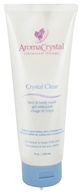 Image of Aroma Crystal - Crystal Clear Face & Body Wash - 8 oz.