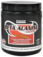 Betancourt Nutrition - Beta Alanine Powder - 300 Grams, from category: Sports Nutrition