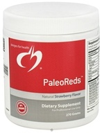 Designs For Health - PaleoReds - 270 Grams