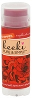 Keeki Pure & Simple - Lip Shimmer Sophisticated - 0.15 oz., from category: Personal Care