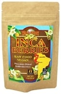 FunFresh Foods - Inca Berries - 4 oz. - $6.99