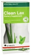 Image of Erba Vita - Clean Lax - 60 Tablet(s)