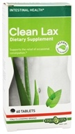 Erba Vita - Clean Lax - 60 Tablet(s) - $9.72