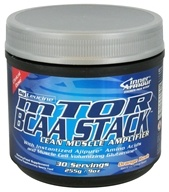 Image of Inner Armour - mTOR BCAA Stack 30 Servings Orange Rush - 9 oz.
