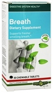 Erba Vita - Breath - 30 Chewable Tablets, from category: Nutritional Supplements