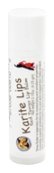 Mode De Vie - Karite Lips Shea Butter Lip Balm Red Tango - 0.15 oz.