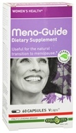 Erba Vita - Meno-Guide - 60 Vegetarian Capsules, from category: Nutritional Supplements