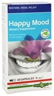 Erba Vita - Happy Mood - 60 Vegetarian Capsules, from category: Nutritional Supplements