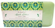 La Belle Vie - Triple Milled Bar Soap Apple Lotus - 7 oz.