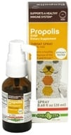 Erba Vita - Propolis EVSP Kids Throat Spray - 0.68 oz., from category: Nutritional Supplements