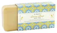 Image of La Belle Vie - Triple Milled Bar Soap Lemon Drop - 7 oz.