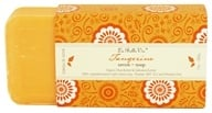 La Belle Vie - Triple Milled Bar Soap Tangerine - 7 oz. - $3.59