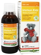 Erba Vita - Immun Kids - 5.07 oz., from category: Nutritional Supplements