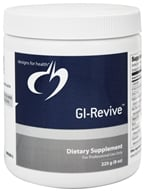 Designs For Health - GI-Revive - 225 Grams, from category: Professional Supplements