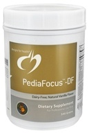 Image of Designs For Health - PediaFocus-DF Natural Vanilla Flavor - 540 Grams
