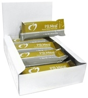 Designs For Health - P.B. Meal Peanut Butter Macro Bar - 1.94 oz. by Designs For Health