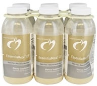 Designs For Health - EssentiaMeal-DF Natural Vanilla Flavor - 6 Bottle(s) by Designs For Health