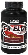 Betancourt Nutrition - CLA Elite - 90 Softgels (857487003730)