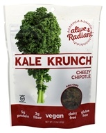 Alive & Radiant Foods - Kale Krunch Cheezy Chipotle - 2.2 oz., from category: Health Foods
