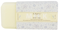 La Belle Vie - Triple Milled Bar Soap Milk - 7 oz. (891356000758)