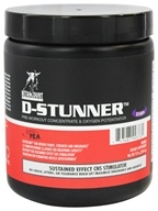 Betancourt Nutrition - D-Stunner Grape - 9.2 oz. by Betancourt Nutrition