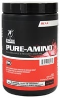 Betancourt Nutrition - Pure Amino BCAA Drink Mix Fruit Punch - 336 Grams by Betancourt Nutrition