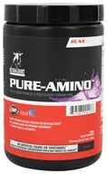 Image of Betancourt Nutrition - Pure Amino BCAA Drink Mix Grape - 336 Grams