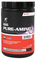 Betancourt Nutrition - Pure Amino BCAA Drink Mix Grape - 336 Grams by Betancourt Nutrition