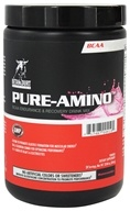 Image of Betancourt Nutrition - Pure Amino BCAA Drink Mix Watermelon - 336 Grams
