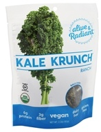 Alive & Radiant Foods - Kale Krunch Southwest Ranch - 2.2 oz., from category: Health Foods