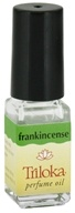 Triloka - Perfume Oil Frankincense - 1 Dram, from category: Aromatherapy