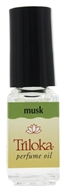 Triloka - Perfume Oil Musk - 1 Dram, from category: Aromatherapy