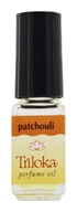 Image of Triloka - Perfume Oil Patchouli - 1 Dram