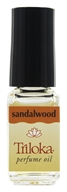Triloka - Perfume Oil Sandalwood - 1 Dram, from category: Aromatherapy