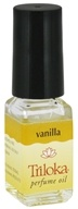 Triloka - Perfume Oil Vanilla - 1 Dram, from category: Aromatherapy